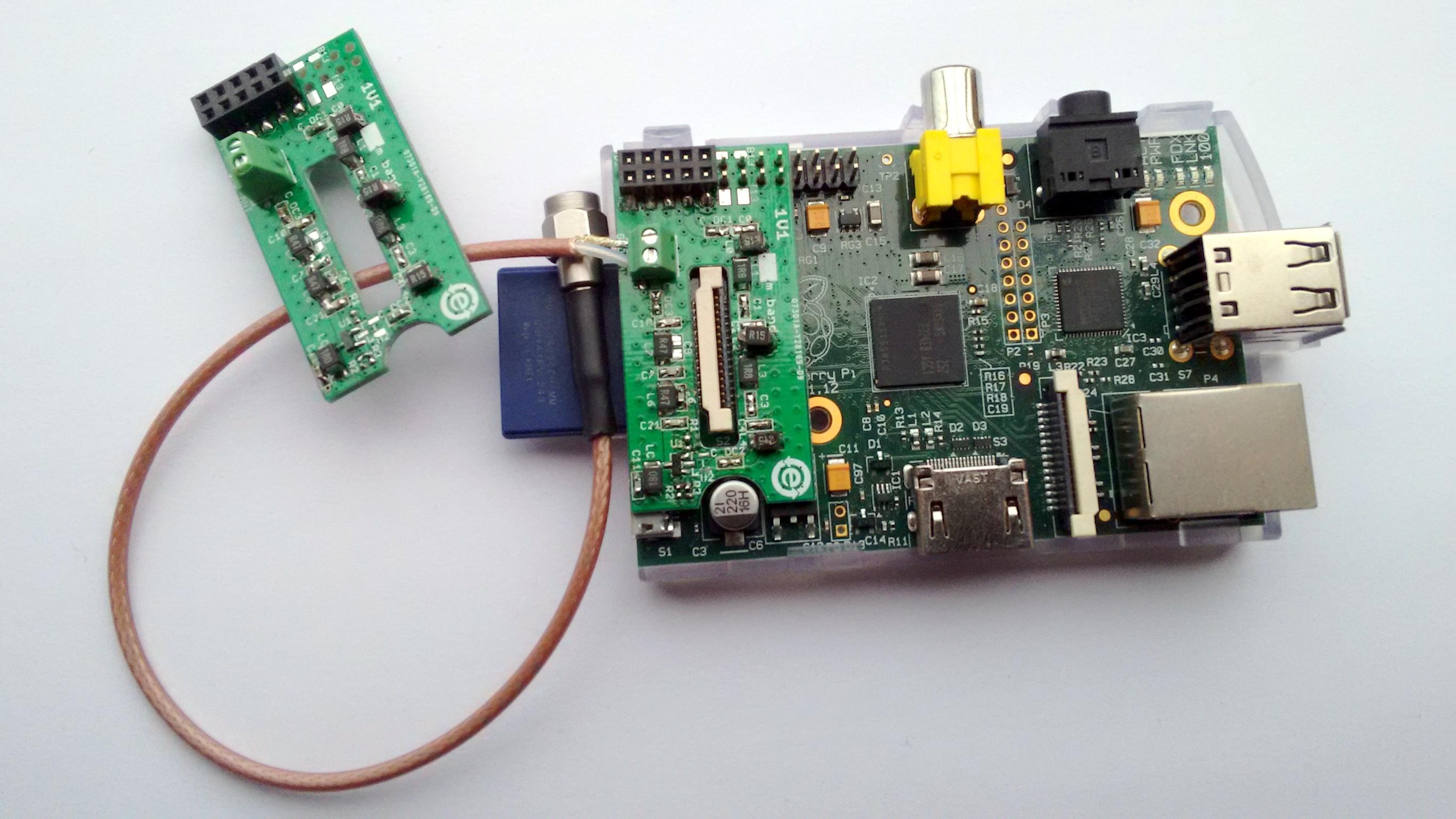 RF – Internet of Things – IoT Design